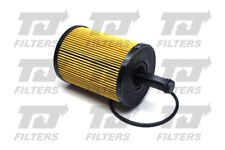 New  Quinton  Hazell  TJ Oil Filter  (Height - 141 mm)  - QFL0116   OE 1 118 184