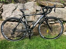 carbon road bike with shimano 105 & american classic wheelset