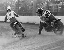 Harley-Davidson XR 750 Sportster Scott Parker Wayne Rainey Yamaha motorcycle