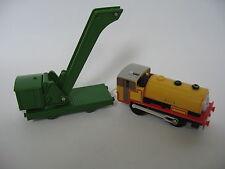 BEN Motorised Battery Engine Wooden Trackmaster Train Track (Brio Thomas Tomy )