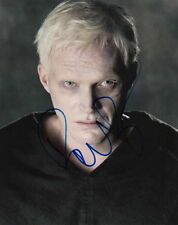 PAUL BETTANY.. The Da Vinci Code's Silas - SIGNED