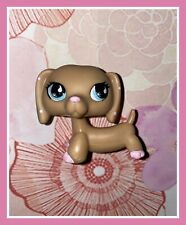 Authentic Littlest Pet Shop Rare Dachshund #909