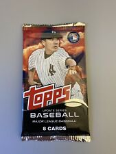 2014 Topps Update Baseball Pack - Mookie Betts Rookie RC PSA 10