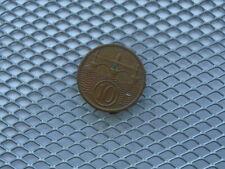 Czech Republic  10 haleru 1929