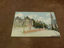 Harrow Unposted Single Printed Collectable London Postcards
