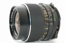 MAMIYA SEKOR C 55mm F2.8 For 645 Camera Lens USED