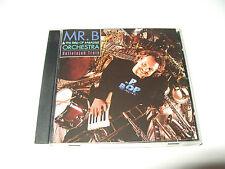 MR B & The Bird Of Paradise Orchestra Hallelujah Train cd 11 tracks ex condition