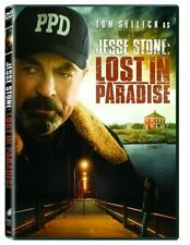 JESSE STONE LOST IN PARADISE  DVD Tom Selleck