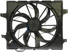 Dorman 621-498 RADIATOR FAN ASSEMBLY WITHOUT CONTROLLER