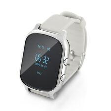 Personal GPS Tracker Smart Watch GPS LBS Wifi Tracking Kids Children Locator T58