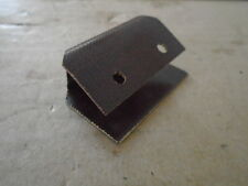 1 EA NOS THROTTLE SWITCH GUARD USED ON LOCKHEED T-33 AIRCRAFT P/N: 179500-8