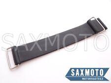 YAMAHA TX750 1973-1974 Batteriehalterung Gummi - Spannband / Battery strap