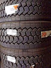 445/65R22.5 Dynatrac WB 110 New Tires 20Ply
