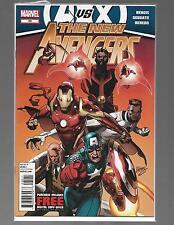 Marvel Comics Avengers VS X-Men - Xmen / 29 / #29 / The New Avengers / A VS X