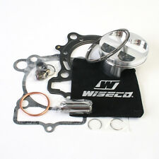 Wiseco Kawasaki KX250F KXF250 KXF KX 250F 250 Top End Kit 77mm Std. bore 04-08