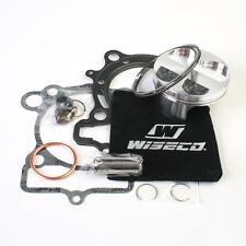 Wiseco Kawasaki KX250F KXF250 KXF KX 250F 250 Top End Kit 77mm Std. bore 04-08