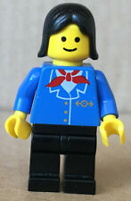 Chef 1x chef004 LEGO Minifigures Omino Minifig 7745 7740 4554 7824 6302