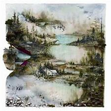 BON IVER SELF TITLED DIGIPAK CD NEW