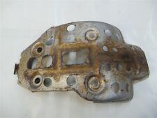YAMAHA XT125 XT200 BELLY PAN ENGINE PROTECTOR  15A-21471-00-35 1RL-21471-00-35