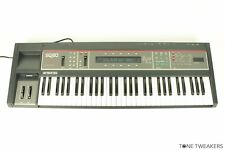 ENSONIQ SQ80 REFURBISHED Cross Wave Synthesizer esq1 midi VINTAGE SYNTH DEALER