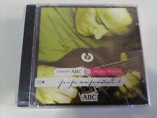 POP ESPAÑOL I ABC HOMBRES G AVIADOR DRO NACHA POP - CD Nuevo