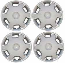 """NEW 15"""" Hubcap Wheelcover SET that FITS 2007-2015 Nissan VERSA CUBE"""