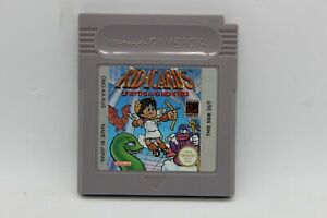 KID ICARUS NINTENDO GAMEBOY GAME WITH CASE - FREE POSTAGE