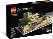LEGO® 21005 Fallingwater Neu OVP MISP NRFB