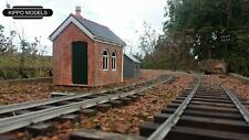 More details for g scale building sm32 lineside hut