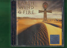 EARTH WIND E FIRE - IN THE NAME OF LOVE CD NUOVO SIGILLATO