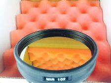 NEW MIR 102 mm Filter Light Generator Mid Infrared Telescope Military Camera