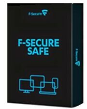 Logiciels antivirus et de sécurité F-Secure