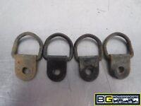 EB472 2013 POLARIS RZR 900 XP CARGO BOX TIE DOWN RINGS