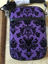 Disney Haunted Mansion Wallpaper Smart Phone Case FITS ALL IPHONES USA NO CHINA