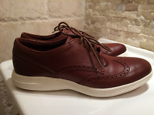 Men's Cole Haan Grand Tour Wing Ox Shoes.
