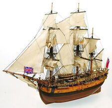 Occre Endeavour 1:54 (14005) Model Boat Kit