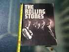 The Rolling Stones: 1964 USA Program Tour !! With the Face's error! VERY RARE...