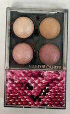 Hard Candy Eye Shadow Mixed Set *Four Piece set*