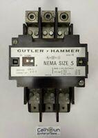 EATON CUTLER-HAMMER K3-62K00  3PH 400V CONTACTOR MODULE