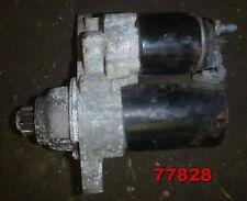 Anlasser  VW Polo 9N 1,2 40/54 EZ: 10.2002  (77828)
