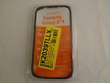 Samsung Galazy S4 Phone Case (White and Grey)