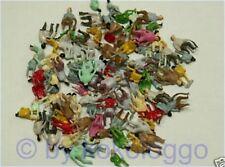 F26 N- Konvolut Figuren 100 sitzende ideal für Waggons