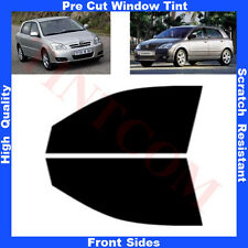 Pre Cut Window Tint Toyota Corolla 5D Hatchback 2001-2006 Front Sides Any Shade