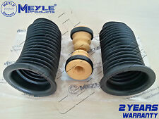FOR FIAT GRANDE PUNTO CORSA D FRONT SHOCK ABSORBER BUMP STOP DUST COVER KIT