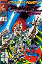 Ravage 2099 # 5 (Paul Ryan) (USA, 1993)