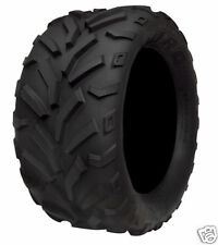 (2) 24 X 10 X 11 Honda Rancher ATV Tires NEW 24X10X11