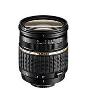 Tamron SP AF 17-50mm f/2.8 Di II LD Aspherical IF Lens for Nikon