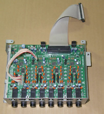 Akai 8 Channel Output Board IB-S508P For S5000 S6000 #51