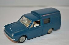 Lion Car DAF. B variomatic blue in repainted condition made in Holland