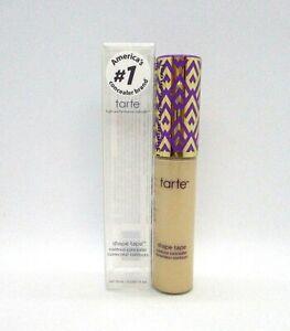 Tarte Shape Tape Contour Concealer ~ 20S Light Sand ~ 10 ml / BNIB
